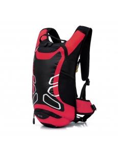 Вело рюкзак 12 литров с отсеком для гидратора. Клон Shimano Rokko