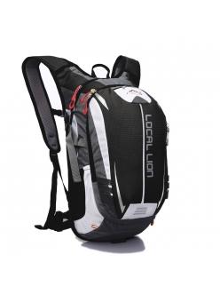 Вело рюкзак 18 литров с отсеком для гидратора.