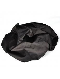 Накидка на рюкзак, чехол на рюкзак 35 литров. черный