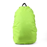 Водо непроницаемый чехол на рюкзак 35 литров. зеленый