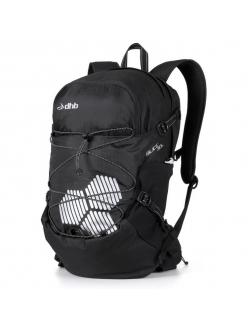 Велосипедный рюкзак Slice 30л, черный