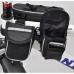 Сумка на руль, сумка на раму + ремень для переноски