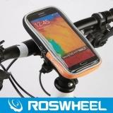Сумка на руль Roswheel под смартфон 11363L-H
