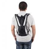 Рюкзак для гидратора черный