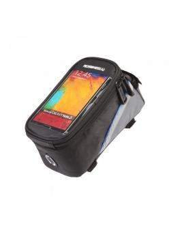 """На рамная сумка для телефона с экраном ≤ 5.5"""""""