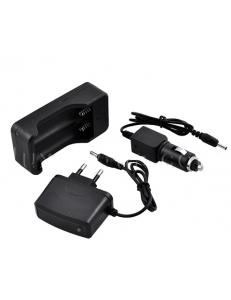 Зарядное устройство BL186B/403, 2*18650 от 220V или 12V