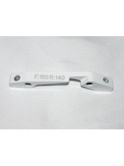 Адаптер - TW F160\R140 IS белый