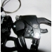 Моноблоки Shimano ALTUS / ACERA ST-EF-51 (3х7) ЧЕРНЫЕ (Пара)