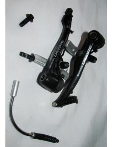 Тормоза V-Brake Shimano Deore BR-M590 на одно колесо