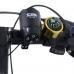 Велосигнализация, велосипедный звонок SunDING SD-603