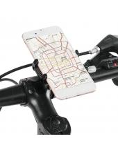 Крепление Телефона, держатель телефона на велосипед мотоцикл, X-81