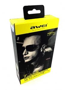 Наушники AWEI A860BL Black