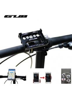 Крепление Телефона, держатель телефона на велосипед мотоцикл, GUB