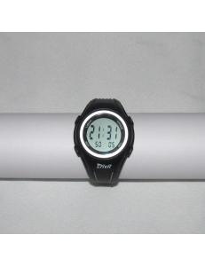 Пульсометр Crivit гарантия 6 месяцев, модель 107990, черный