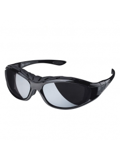 Очки Crivit Sport  3 линзы, черная оправа, Crivit HG02055B