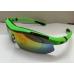 Спортивные очки OAKLEY 089 POLARIZED(копия) с UV400 и поляризацией, (5 СМЕННЫХ ЛИНЗ)