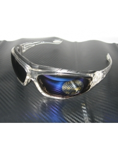 Очки Crivit Sport  3 линзы, прозрачная оправа, Crivit SP-1460