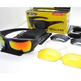 Тактические очки ESS Rollbar 4LS Kit (Replica)