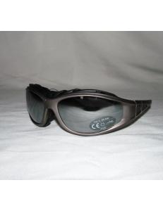 Очки Crivit Sport 3 линзы, кориченвая-матовая оправа, Crivit SP-8514