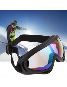 Маска вело, мото, лыжи, сноуборд, спортивная