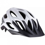 Велошлем BBB Varallo, матовый белый, US:L, BHE-67