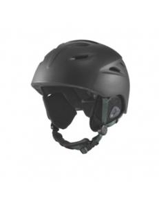 Шлем лыжный горнолыжный Crivit темный размер М