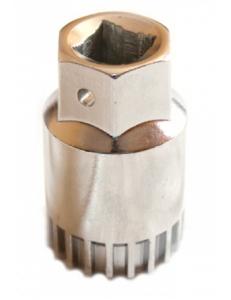 Съемник каретки под ключ 24мм