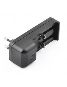 Зарядное устройство 2x Li-ion YQ-082 для аккумуляторов 14500/18650