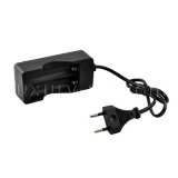 Зарядное устройство на 2 аккумулятора GH-SC01/MD202, 2*18650 от 220V