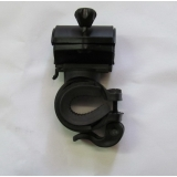Крепление фонаря поворотное разъемное для фонаря большого диаметра