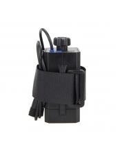 Power Bank 4x18650 8.4v, 5v USB, батарея к велофаре, влагозащита IPX-4, зарядка мобильного телефона