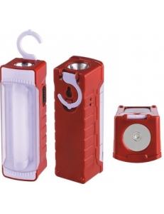 Туристический аккумуляторный фонарик JA-1901