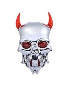 Мигалка Дьявол 2 лазера