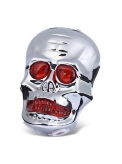 Мигалка череп + 2 лазера, стоп, габбарит