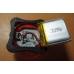 "Мигалка, габарит ZECTO DRIVE HJ-030 ""зекто"" (аккумулятор, зарядка от USB, 80 люмен, алю элементы)"
