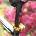 Мигалка задняя, стоп, мини, зарядка от USB 4 режима, RAPID X, 15 люмен