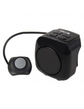 Вело сигнализация, велосипедный звонок SunDING SD-605 (SA-33)