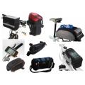Велосумки Roswheel и других производителей , бардачки, рюкзаки