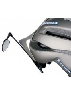 Велосипедное зеркало на шлем аналог Zefal Z EYE