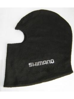 Зимняя балаклава материал - флис Shimano