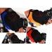 Перчатки без пальцев(короткие) клон  Pearl Izumi