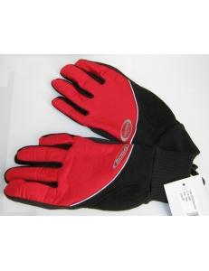 Перчатки зимние красные Thermo Shield