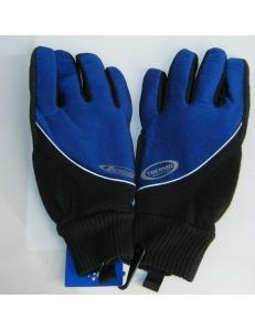 Перчатки зимние синие Thermo Shield