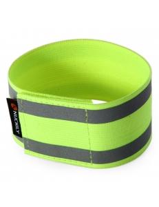 Ленты-отражатели Velcro, со светоотражающими полосами