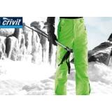 Лыжные штаны crivit sports Германия. зеленые. размер 54