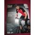 Велотрусы Crivit sport черные, капри 3/4, модель 59045