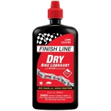Смазка для цепи Finish Line Dry Lube Teflon 240 мл