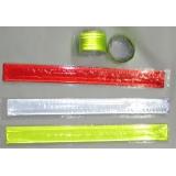 Светоотражающий браслет (лента)