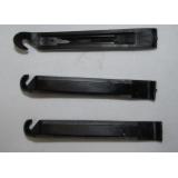 Бортировочные лопатки (3 шт)