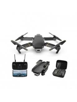 Квадрокоптер Global Drone GD89 Радиоуправляемый Дрон с камерой+Чехол-сумка